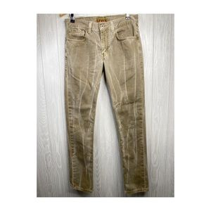 Levi Men's 511 skinny Jeans